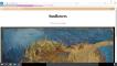 CREATE A WEB APP TO SHOW MET MUSEUM ART WORKS